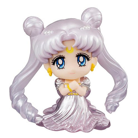 Image for Bishoujo Senshi Sailor Moon - Princess Serenity - Petit Chara! Series - Original Color ver.