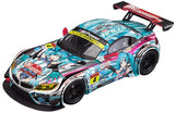 Thumbnail 1 for GOOD SMILE Racing - Vocaloid - Hatsune Miku - Itasha - 2013 Hatsune Miku GOOD SMILE Racing BMW Z4 GT3 - 1/32 - BMW Z4 GT3 - 2013 Final Race Version (Good Smile Company)