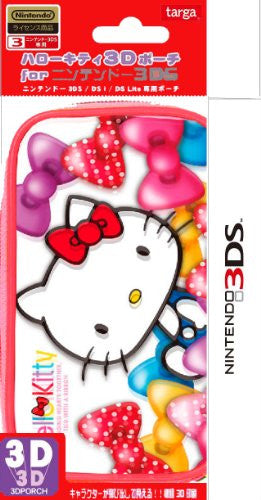 Image 2 for Helloy Kitty 3D Pouch
