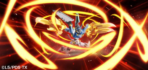 Image 4 for Danball Senki W - LBX Ikaros Force - 030 (Bandai)