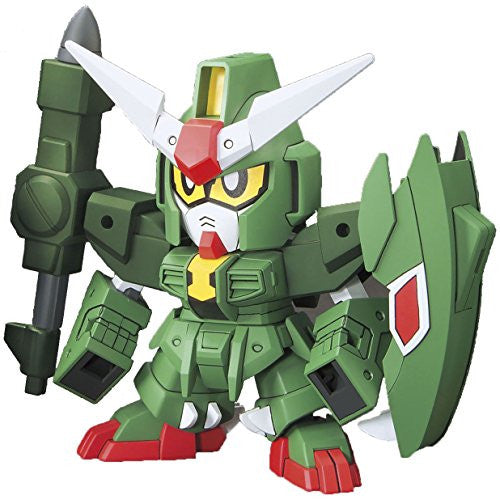 Image 7 for Gundam Build Fighters Try - SDG-R3 Giracanon Gundam - SDBF (Bandai)