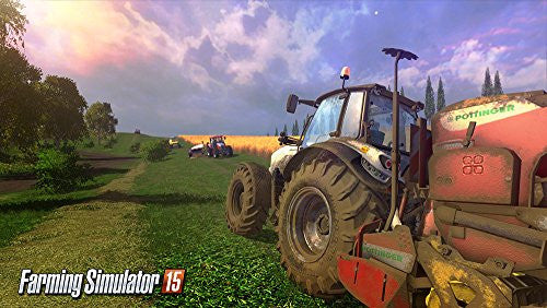 Image 3 for Farming Simulator 15