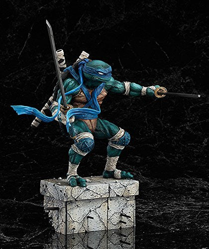 Image 4 for Teenage Mutant Ninja Turtles - Leonardo (Good Smile Company)