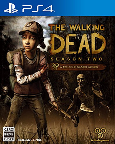 Image for The Walking Dead Season 2