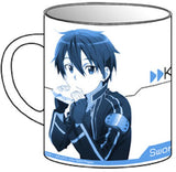 Thumbnail 1 for Sword Art Online - Kirito - Mug (Cospa)