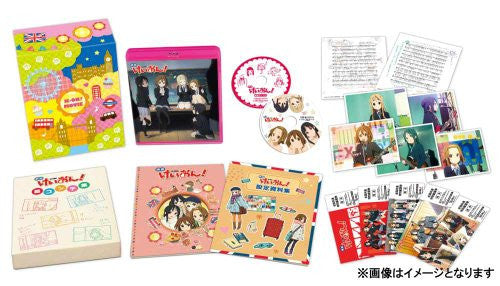 Image 2 for Keion! Movie [Limited Edition]