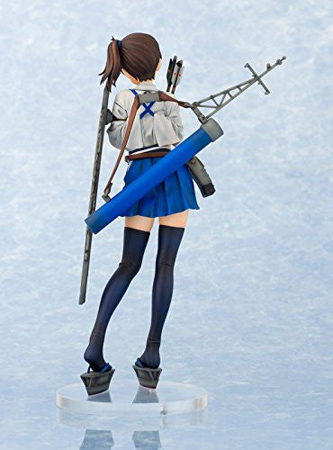Image 6 for Kantai Collection ~Kan Colle~ - Kaga - 1/7 (Aoshima, FunnyKnights)