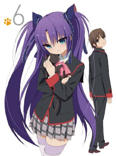 Image 3 for Little Busters - Refrain 6 [Limited Edition]