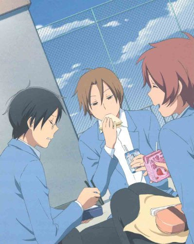 Kimi To Boku 5 [DVD+CD Limited Edition]