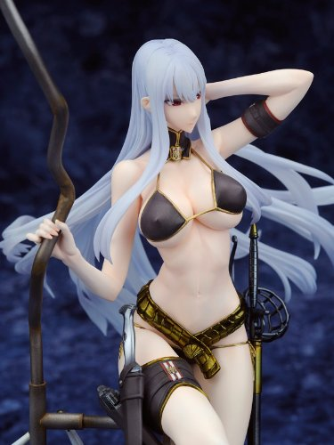 Image 12 for Senjou no Valkyria: Gallian Chronicles - Selvaria Bles - 1/7 - Swimsuit ver. (Alter)