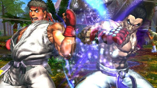 Image 3 for Street Fighter X Tekken