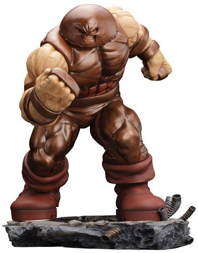 Image 1 for X-Men - Juggernaut - Fine Art Statue - 1/6 (Kotobukiya)