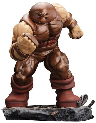 Image for X-Men - Juggernaut - Fine Art Statue - 1/6 (Kotobukiya)