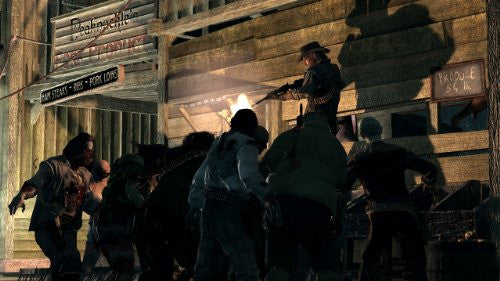 Image 3 for Red Dead Redemption: Complete Edition (PlayStation3 the Best)