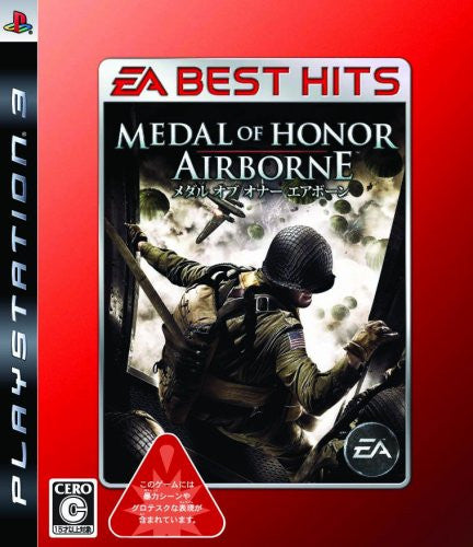 Image 1 for Medal of Honor: Airborne (EA Best Hits)