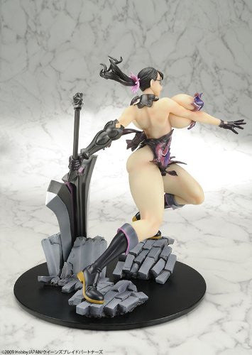 Image 5 for Queen's Blade - Cattleya - Touki Ranbu - 1/6 (Q-six)