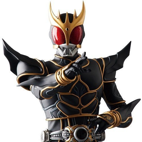 Image 2 for Kamen Rider Kuuga - Kamen Rider Kuuga Ultimate Form - Real Action Heroes No.759 - 1/6 (Medicom Toy)