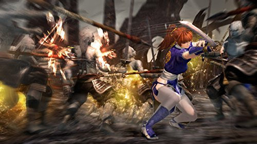 Image 3 for Musou Orochi 2 Ultimate (Playstation Vita the Best)
