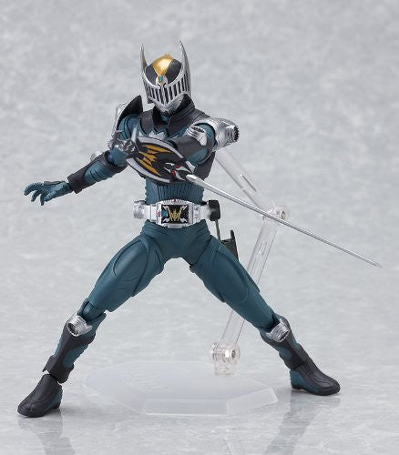 Image 3 for Kamen Rider Dragon Knight - Kamen Rider Wing Knight - Figma #SP-016 (Max Factory)