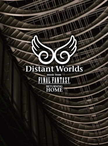 Image 1 for Distant Worlds: music from FINAL FANTASY Returning Home