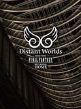 Thumbnail 1 for Distant Worlds: music from FINAL FANTASY Returning Home