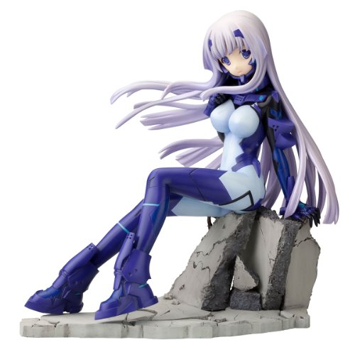 Image 1 for Muv-Luv Alternative Total Eclipse - Inia Sestina - 1/7 - Eishi Strengthening Equipment (Kotobukiya)