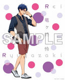 Free! Tv Animation Official Fan Book - 5