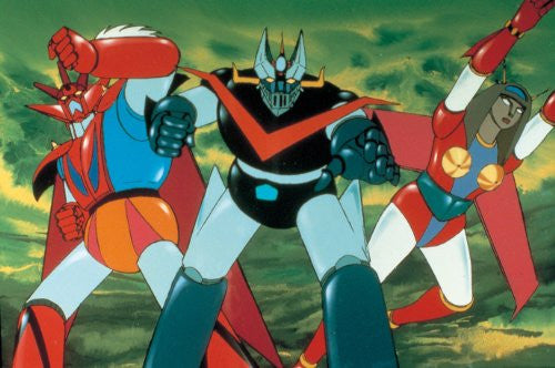Image 7 for Mazinger The Movie Blu-ray 1973-1976 [Limited Edition]