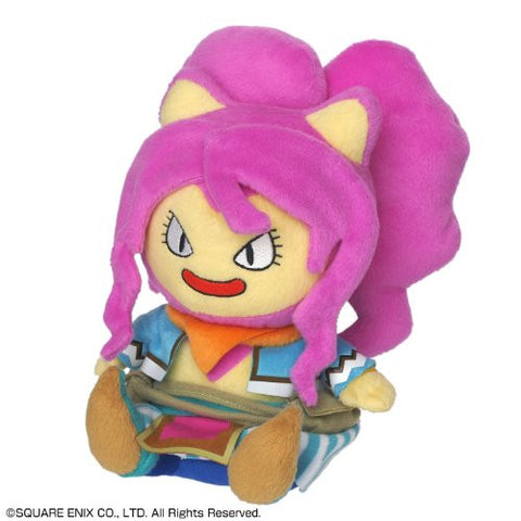 Image for Dragon Quest X: Mezameshi Itsutsu no Shuzoku Online - Ripo-chan (Square Enix)