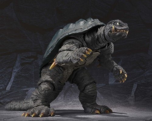 Image 28 for Gamera 2: Legion Shuurai - Gamera - S.H.MonsterArts (Bandai)