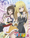 Thumbnail 2 for Motto To Love-ru Vol.5 [Blu-ray+CD-Rom Limited Edition]
