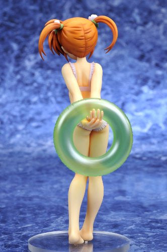 Image 4 for Mahou Shoujo Lyrical Nanoha The Movie 1st - Takamachi Nanoha - 1/7 - Swimsuit ver. (Ques Q)