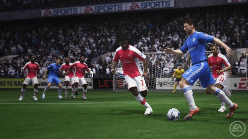 Image 5 for FIFA Soccer 11