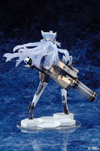 Image 4 for Xenosaga Episode III: Also sprach Zarathustra - KOS-MOS - 1/8 - Ver.4 (Alter)