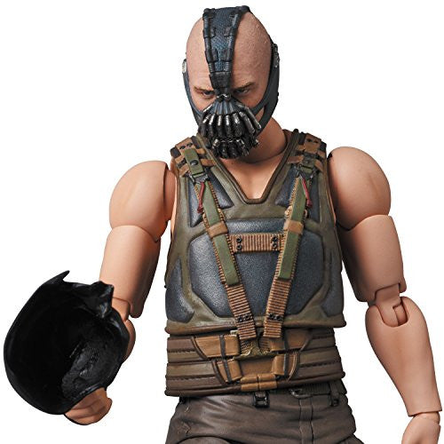 Image 4 for The Dark Knight Rises - Bane - Mafex No.52 (Medicom Toy)