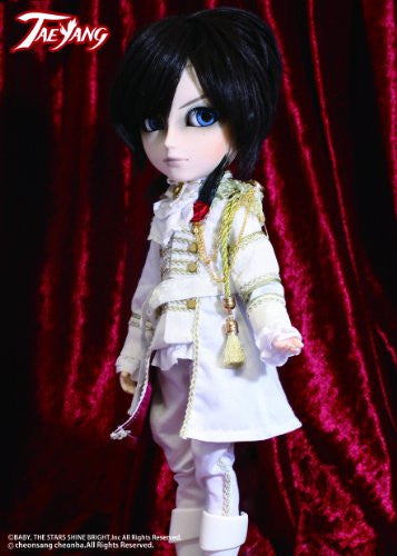 Image 5 for Akira - Pullip (Line) - TaeYang T-248 - Destinee de la Rose - 1/6 (Baby the Stars Shine Bright, Groove)