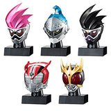 Kamen Rider Ex-Aid - Bandai Shokugan - Candy Toy - Kamen Rider Masked World - Masker World 3 - Action Gamer Level 2 (Bandai) - 1
