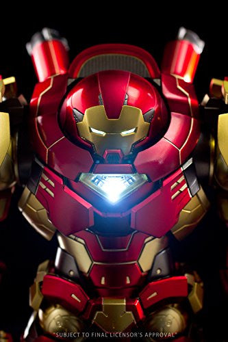 Image 8 for Iron Man - Hulkbuster - RE:EDIT #05 (Sentinel)