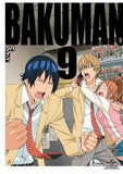 Thumbnail 2 for Bakuman 9 [Blu-ray+CD Limited Edition]