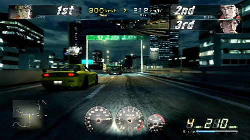 Image 6 for Wangan Midnight (PlayStation3 the Best)