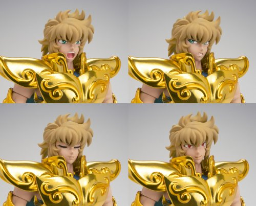 Image 6 for Saint Seiya - Leo Aiolia - Myth Cloth EX (Bandai)