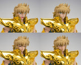 Thumbnail 6 for Saint Seiya - Leo Aiolia - Myth Cloth EX (Bandai)