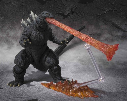 Image 7 for Gojira vs. Destoroyah - Gojira - S.H.MonsterArts - VS. Series (Bandai)
