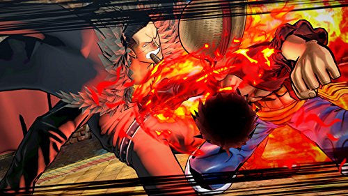 Image 12 for One Piece: Burning Blood (Welcome Price!!)