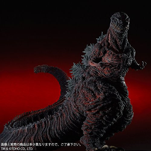 Image 3 for Shin Gojira - Gojira - Gigantic Series - 4th form (Plex, X-Plus)