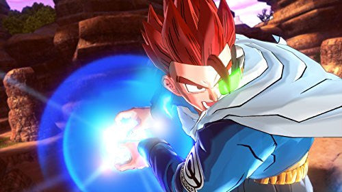 Image 5 for Dragonball Xenoverse (Welcome Price!!)