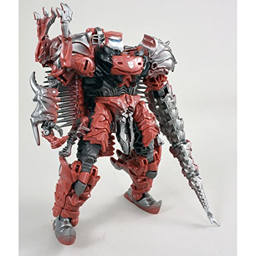 Image 3 for Transformers: Lost Age - Scorn - Transformers Movie TLK-24 - Voyager Class (Takara Tomy)