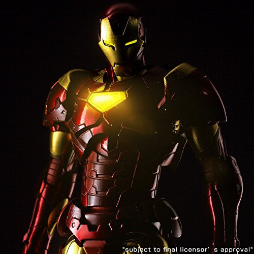 Image 3 for Iron Man - RE:EDIT #02 - Extremis Armor (Sentinel)