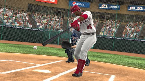 Image 2 for Major League Baseball 2K9