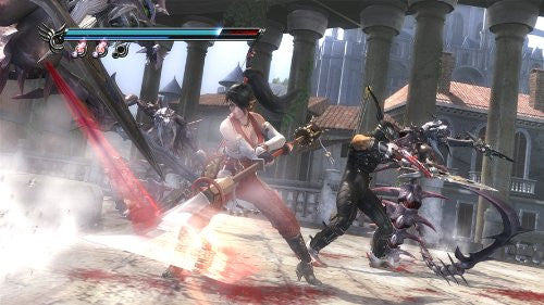 Image 4 for Ninja Gaiden Sigma 2 (PlayStation3 the Best)